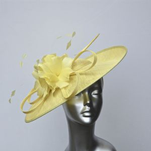 Citrine Mother of the Bride hatinator 13103/SD149